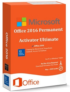 Office 2016 Permanent Activator Ultimate 1 7 Full [Latest]   Cracks4Win